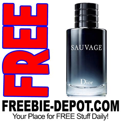 Free samples for men cologne