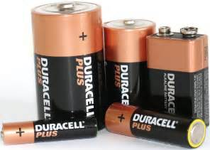 le batterie time to stock up on toilet paper batteries and more