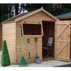 6 x 8 shiplap apex shed buy sheds direct