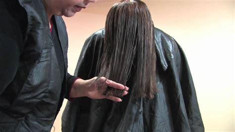 como cortar el cabello en capas largas uno mismo como cortar el pelo en capas 1 de 2 cursos de
