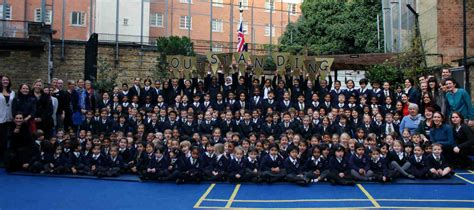 Ofsted: St Clement Danes is OUTSTANDING!   St Clement Danes