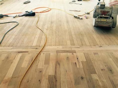 Utility Grade Flooring by Our Utility Grade Oak Floors Myrtle House Elizabeth