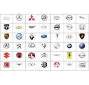 Miscellaneous Quiz / Click The Car Logos