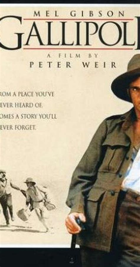 themes in the film gallipoli best 25 peter weir ideas on pinterest the truman show