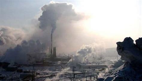 pengertian limbah gas menurut  ahli duniapelajarcom