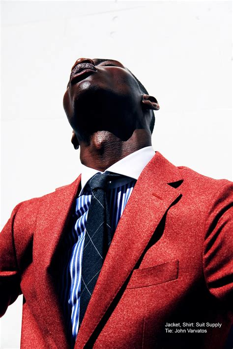 adonis bosso covers playhaus  fashionisto