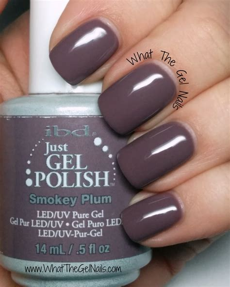 gel nails colors ibd gel nail colors for fall