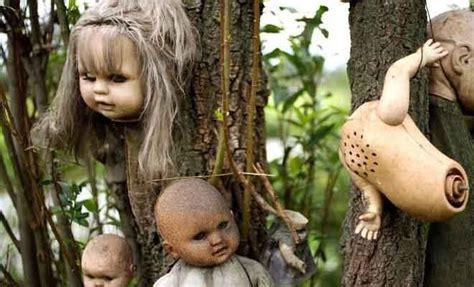 annabelle doll pantip جزيرة مهجورة من أرعب المناطق في العالم