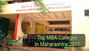 Mba In Maharashtra by Career Mantra India