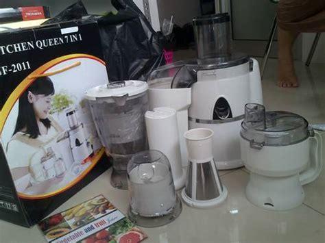 Asli Juicer dinomarket pasardino kitchen cooker juicer 7 fungsi power juicer asli bisa cod