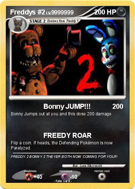 Freddy S Gift Card - 5 nights at freddys pokemon cards myideasbedroom com