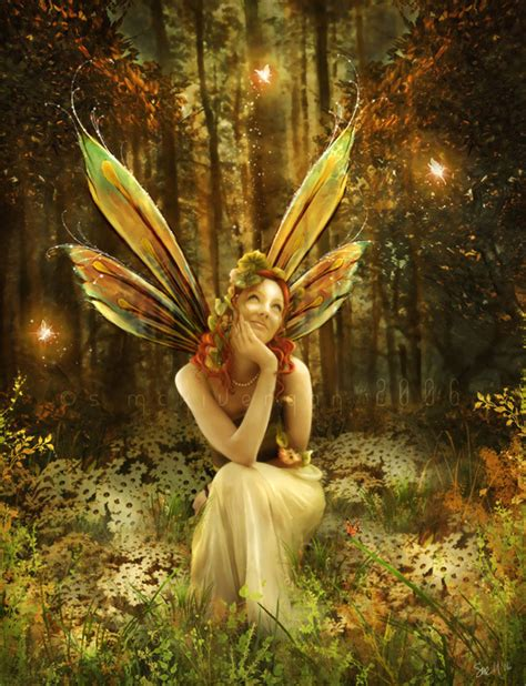 beautiful fairies beautiful fairy daydreaming photo 18369797 fanpop