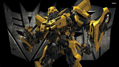 Transformers Bumble Bee Bumblebee Transformers transformers bumblebee wallpapers wallpaper cave