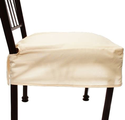 Seat Covers For Dining Room by Dining Room Chair Seat Covers