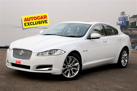 Jaguar Auto India by Jaguar Likely To Assemble Xf In India Autocar India