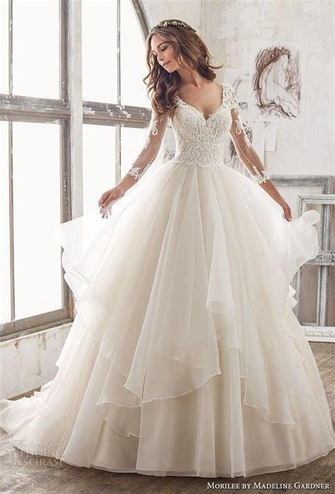 45 best wedding dress and gowns best 25 ball gown wedding dresses ideas on pinterest