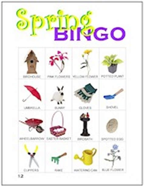 Call It Spring Gift Card Online - spring bingo