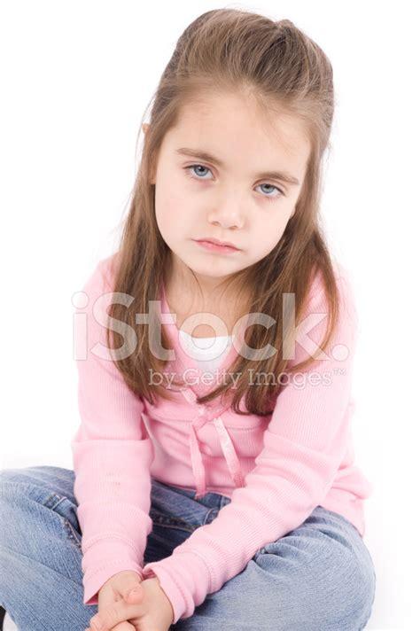 extra small girl very sad little girl stock photos freeimages com