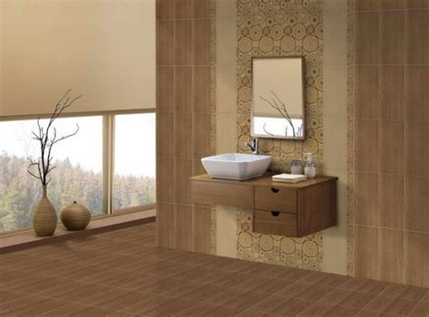 bathroom tile ideas retro looking bathroom tile ideas