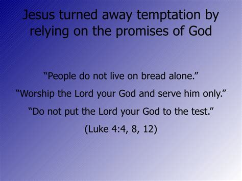 when i m tempted a promises of god novel volume 3 books turn away temptation