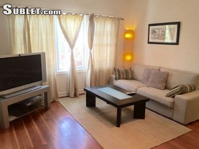 santa monica furnished studio bedroom apartment  rent   month rental id