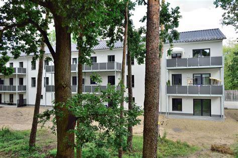 wohnungen in zossen wohnpark w 252 nsdorf 220 ber uns