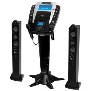 karaoke systems for the home