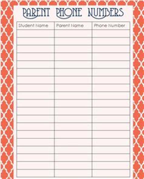 Teacher S Attendance And Roll Book Middle School Teachers Teaching And Absent Students Cheerleading Attendance Sheet Template