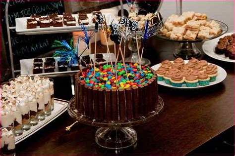 Surprise Th Birthday Party Ideas For Husband   Simple Image Gallery