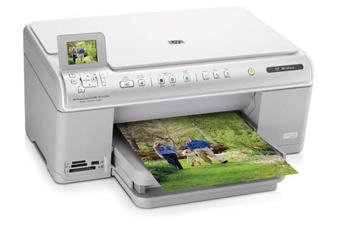 Printer Hp C4580 hp hp s consumer product introductions