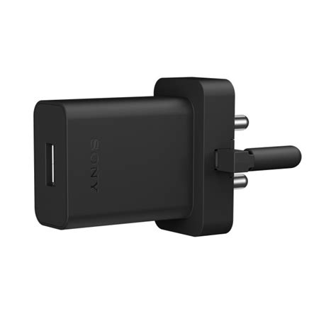 Tutup Usb Xperia V sony uch20 usb charger bundled with the xperia z5 family