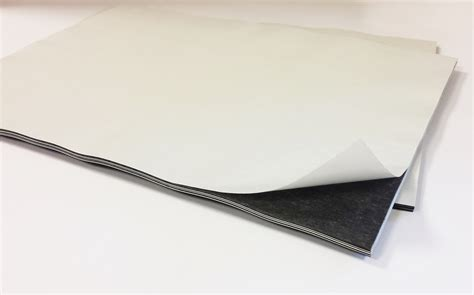 adhesive magnetic sheet a3 0 8mm 123 magnet