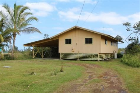 homes for sale in ainaloa hawaii image mag