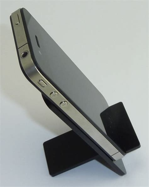 best iphone desk stand slim portable mini desk stand holder dock cradle for iphone 4 4s 3gs 3g mobile ebay