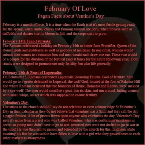 valentines day pagan 1000 images about proud pagan on pagan witch