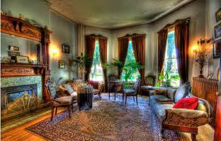 Decorating Victorian Home Victorian Home Decorating Ideas Contemporary Room