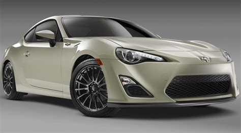 scion brs 2016 scion fr s release series 2 0 announced only 1 000