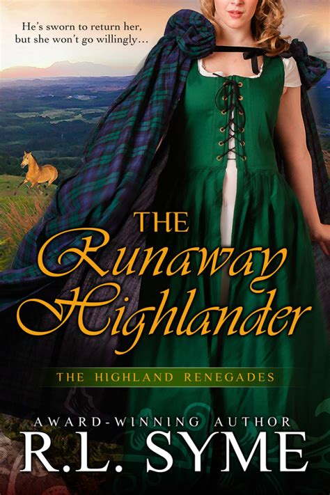 to the highlander books susan heim on writing the runaway highlander book tour