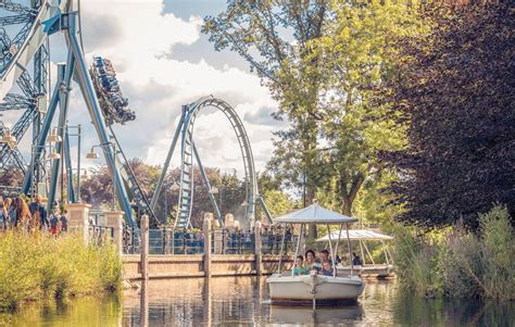theme park efteling efteling readying massive symbolica dark ride coaster101