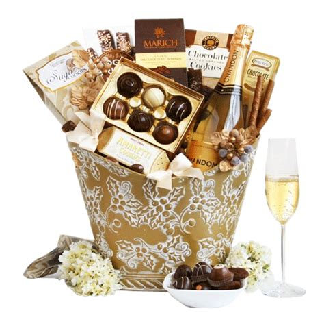 new year eve gift basket ideas gift ftempo