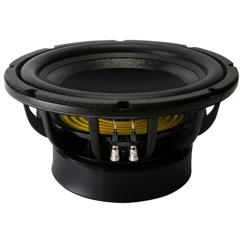 Driver Speaker Subwoofer eminence lab 12c high power 12 quot subwoofer speaker driver 4 ohm