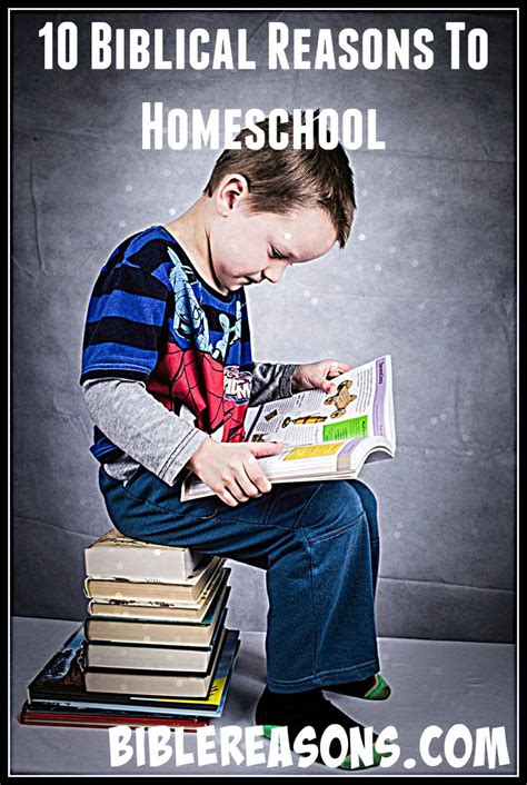 7 Reasons To Consider Home Schooling Your Children by 25 Best Ideas About Christian Parenting On