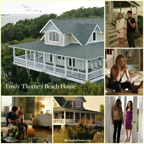 Grayson Manor Floor Plan Emily Thorne S Beach House In The Hamptons On Quot Revenge Quot