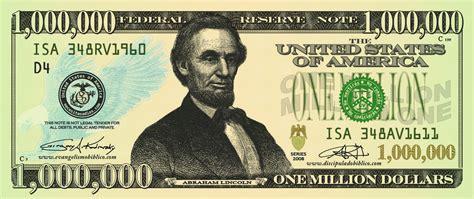 million dollar viejos y raros dolares taringa