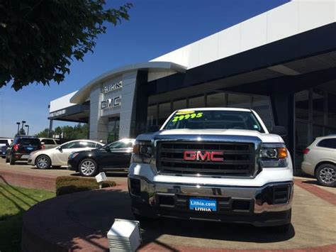 buick beaverton buick gmc of beaverton car dealership in portland or
