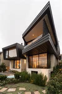 architecture house design contemporary balmoral house in green australian paradise