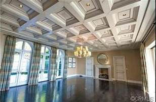 dubrow new house reality star heather dubrow sell her o c estate our dream home pinterest basement