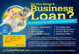 background guidance for astute commercial loan programs