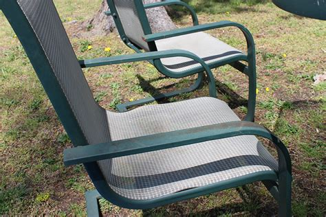 Refurbish Outdoor Furniture With Spray Paint Like New 1 Spray Paint For Outdoor Furniture