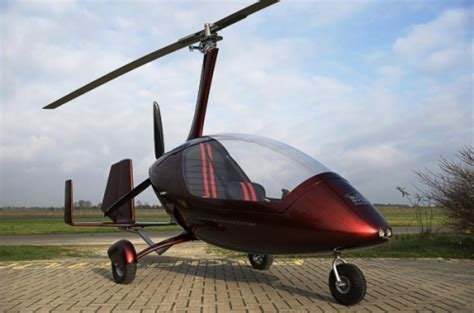 Auto Gyro For Sale by Gallery